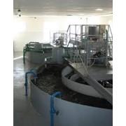 Очистка производственных сточных вод фото