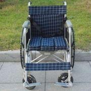 Инвалидная коляска с санитарным оснащением фото