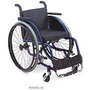 Активная инвалидная коляска фото