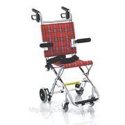 Детская инвалидная коляска модель 1100 фото