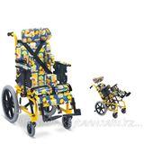Инвалидная коляска для детей с ДЦП фото