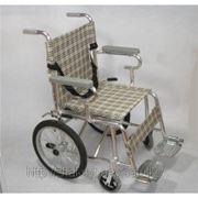 Инвалидная кресло-коляска фото