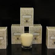 Свечи BLF Artisande Parfume фото