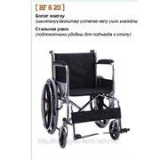 Инвалидная коляска модель HF 6 20 фото