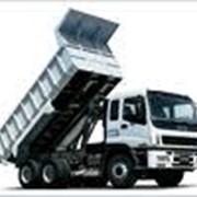 Автомобили грузовые ISUZU фото