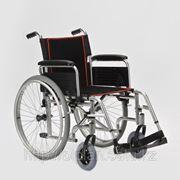 Кресло-коляска для инвалидов, модель 4000. фото