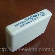 Транзисторные элементы Т-404, логика Т-404 У2 фото