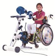 MOTOmed gracile12 детский механотерапевтический тренажёр фото