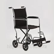 Кресло-каталка для инвалидов, модель 2000. Акция! фото