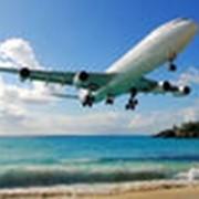 Бронирование авиабилетов на регулярные рейсы фото