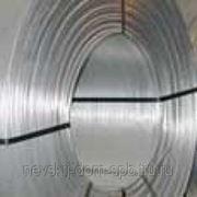 Катанка алюминиевая IАКЛП-ПТ-5Е-9мм фото
