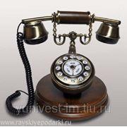 """Ретро телефон """"Antoinette"""" фото"""