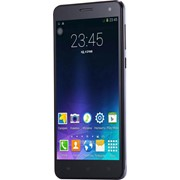 Смартфон Nomi i550 Dual Sim Space Black, код 118058 фото