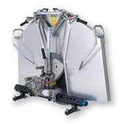 Гидравлическая стенорезная машина FZ-4S фото