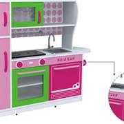 Игровая мебель Кухня фото