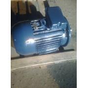 Электродвигатель 4АМ160S8 мощность, кВт 7,5 750 об/мин фото