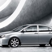 Автомобили Lifan 620 фото
