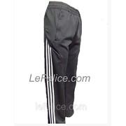 Спортивные брюки мужские оптом фото