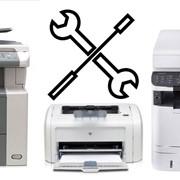 Ремонт и заправка принтеров и МФУ в Киеве фото