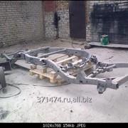 Пескоструйная обработка металлоконструкций фото