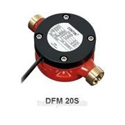 Датчики-расходомеры топлива серии DFM12ECO фото