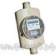 Счетчик газа АГАТ G16;G25 фото
