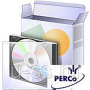 PERCo-SP16 ПО «Усиленный контроль доступа с видео-идентификацией + ОПС + Видео + Дисциплина + УРВ» фото