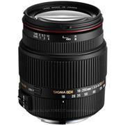 Объектив Sigma AF 18-200mm f/3.5-6.3 II DC OS HSM Nikon F фото