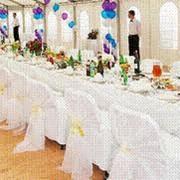 Организация и проведение свадеб и юбилейных торжеств. фото