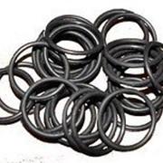 Кольца резиновые круглого сечения 015-019-25 фото