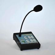 Консоль выносная микрофонная Танго-МК2 фото