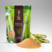 Тростниковый сахар Панела, Колумбия 250 гр фото