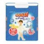Трусики для мальчиков Goo.N L 25 (9-14 кг) фото