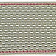Погоны ВВ светло-оливковые Прапорщик (основа: КАРТОН) фото