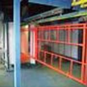 Полимерное покрытие металлоизделий фото