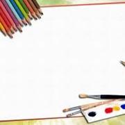 Тетради для рисования фото
