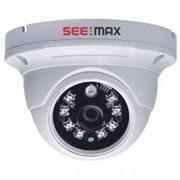 Видеокамера SeeMax SG IP2208 фото