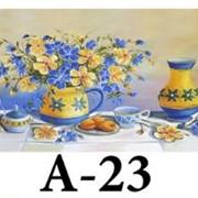 Репродукция A-23, размер 50х70, 40х50, 30х40 фото