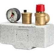 "Группа безопасности котла Watts KSG 30/25M-ISO, Клапан 1"", до 200 кВт фото"