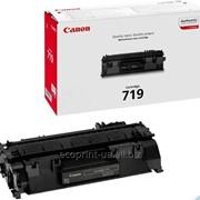 Услуга восстановление картриджа Canon E-719 фото