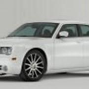 Аренда автомобиля Chrysler 300C фото