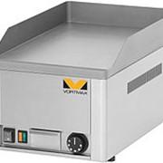Поверхность жарочная Vortmax GI E R32x48 ST фото