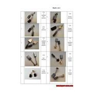 Щетки для электроинструментов фото