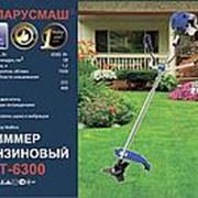 БЕНЗОКОСА БЕЛАРУСМАШ ББТ-6300(Беларусь) фото