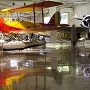 Капитальный ремонт спецмашин для авиации фото