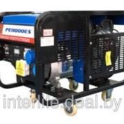 Бензиновая электростанция ECO PE 11000 ES (9,5 кВт) фото