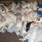 COPY ДОРОГО, постоянно покупаем производственные (технологические) чистые, перебраные отходы полиэтиленовой пленки ПНД (полиэтилен низкого давления), ПВД (полиэтилен высокого давления 153,158). По территории Укранины. фото