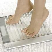 Весы напольные фото