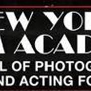Организация обучения в Нью-Йоркской академии кино фото