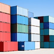 Перевозка контейнеров по России фото